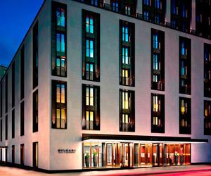 Bulgari Residences to Debut in London