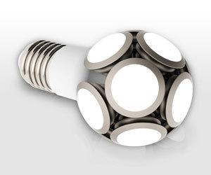 Bulled LED