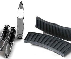 Bullet AK-47 Ice Cube Tray