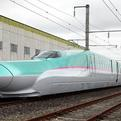 Bullet Train E5 : Maximum speed Up To 320km