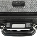 Tegra-Lite Bulletproof Attaché Case by Tumi