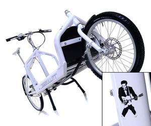 Bullit Cargo Bikes