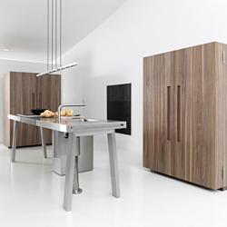 bulthaup b2 kitchens. Black Bedroom Furniture Sets. Home Design Ideas