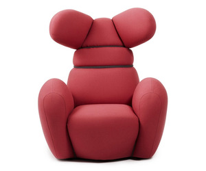 Bunny Chair by Norman Copenhagen