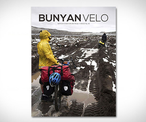 Bunyan Velo | Online Cycling Publication