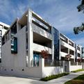 Burbury Hotel, Barton Canberra, Colin Stewart Architects