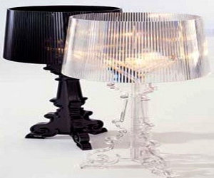 Burgie lamp