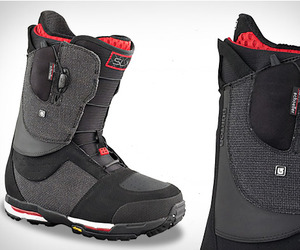 Burton SLX | The Bullet Proof Boot