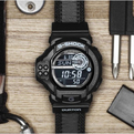 Burton x Casio G-Shock Watch
