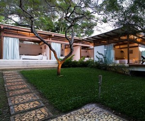 Busca Vida House by Andre Luque