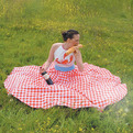 Buttercup Picnic Dress