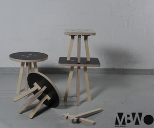 Button tables by MadeByWho
