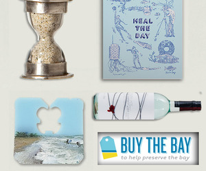 Buy The Bay