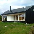 Cabin Nordmarka by JVA