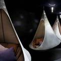Cacoon Hammock Tent
