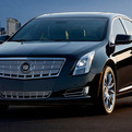 Cadillac Readies Its Grand XTS Flagship