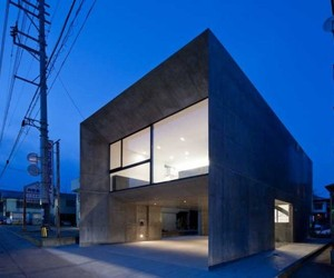 Cadre House by Apollo Architects