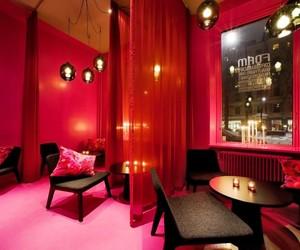 """""""Café  Foam"""" Design By Note Design Studio"""