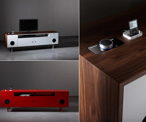Caixa Cabinet | by Miniforms