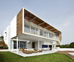 Cala D'or House in Mallorca by Flexo Arquitectura