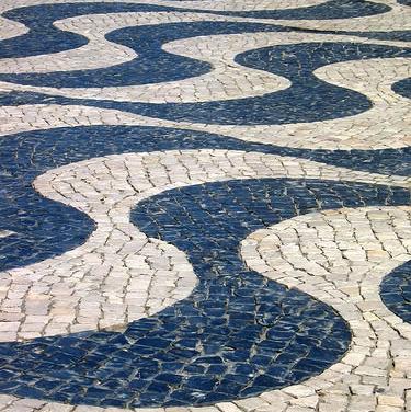 Calcada Portuguesa