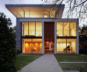 Calem-Rubin Residence by David Jameson Architect