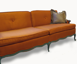 Cali Sofa by Omforme | French Revampalution