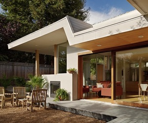 California 2 Bar House, Feldman Architects