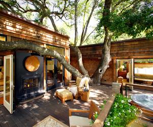 Calistoga Ranch   Napa Valley Resort