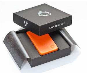 CalypsoCase, the first community supported iPhone accessory