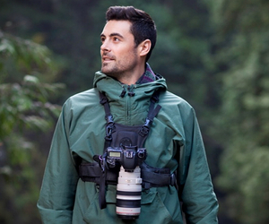 Camera Carrying System   by Cotton Carrier