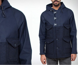 Cameraman Jacket | by Nigel Cabourn