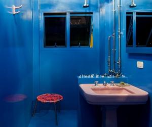 Campana Bath