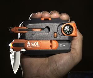 Camping Season Gadgets