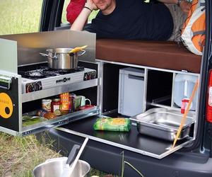 Campingbox | QUQUQ