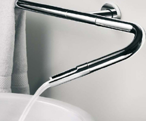 Canali Modular Faucet from Neve
