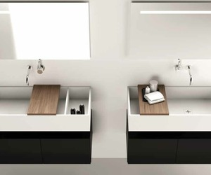 Canasta 2 Sink from Moma Design