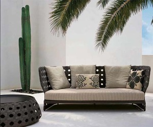 Canasta Contemporary Seating By Patricia Urquiola