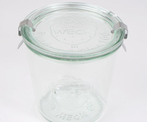 Canning Jars from J. Weck Company
