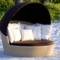 Canopy Daybeds From Neoteric Home