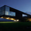 Cantilever House in Lithuania - Edition29 ARCH for iPad
