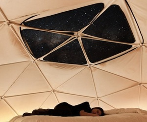 Canvas Domed Suites Under The Stars