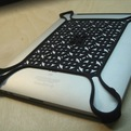 Canvas Wrap for iPad: 3D printed...