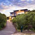 Cape Schanck Residence by LSA Architects