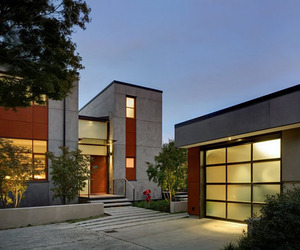 Capitol Hill Residence by Balance Associates Architects