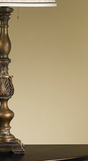 Capitoline Table Lamp