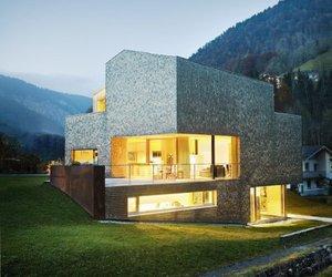 Captivating House Haller by Haller Jürgen and Peter Plattner