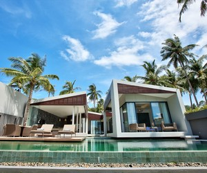 Captivating Mandalay Beach Villas in Ko Samui, Thailand