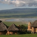 Capture the Beauty: The Ngorongoro Lodge Crater