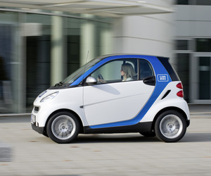 car2go: On-Demand Smart Car Sharing comes to Milan